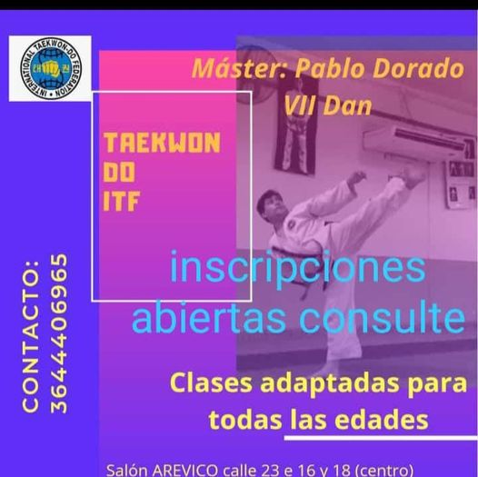 clases incrision
